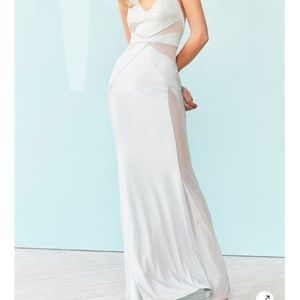 Urban Outfitters black Formal/ PROM dress!